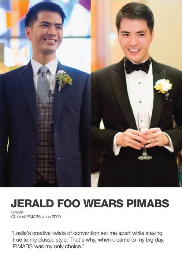 Jerald Foo