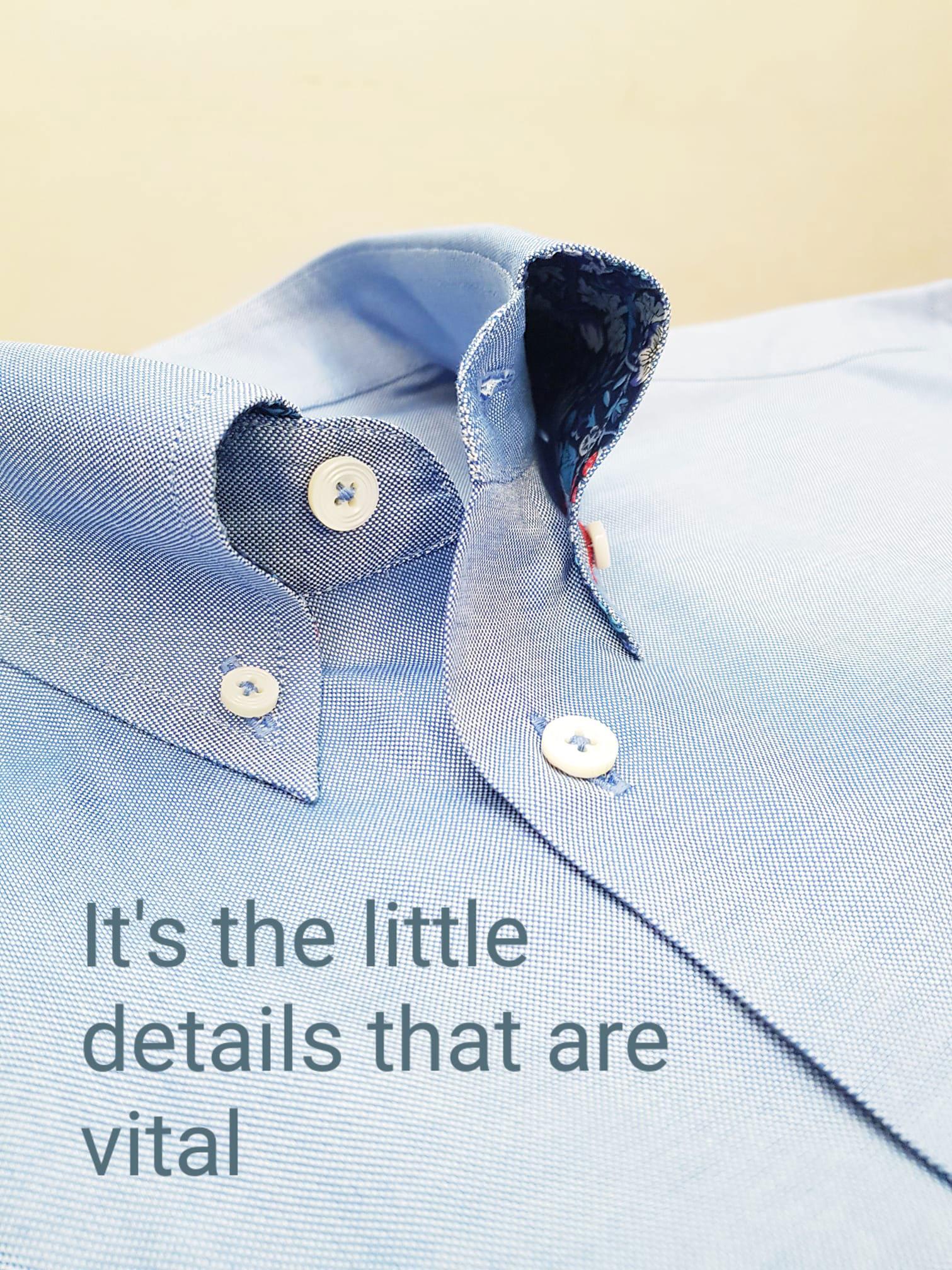 PIMABS Bespoke Menswear